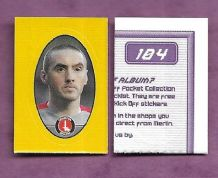 Charlton Athletic Dean Kiely 104A